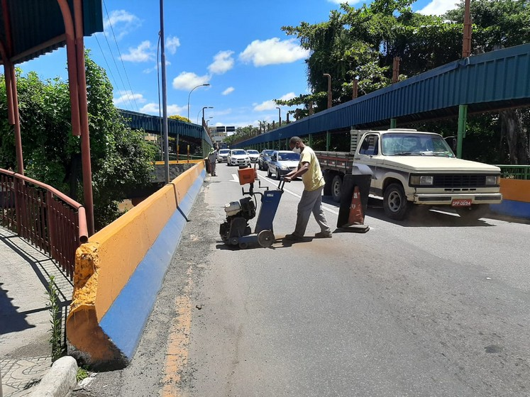 Prefeitura de Volta Redonda reforça manutenção e limpeza no primeiro dia útil do ano