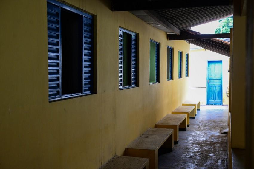 Prefeito Rodrigo Drable anuncia novo abrigo para pessoas em situação de rua