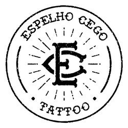 Espelho Cego Tattoo