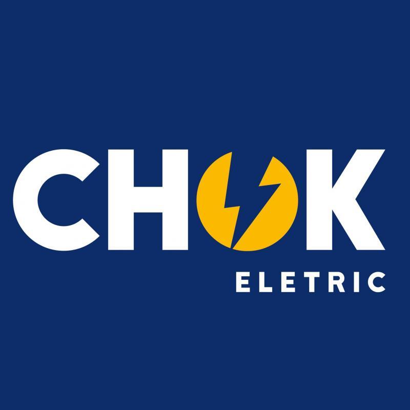 Chok Eletric - Loja de Material Elétrico