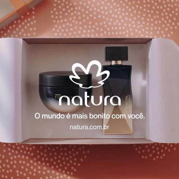 Linha Completa de produtos Natura