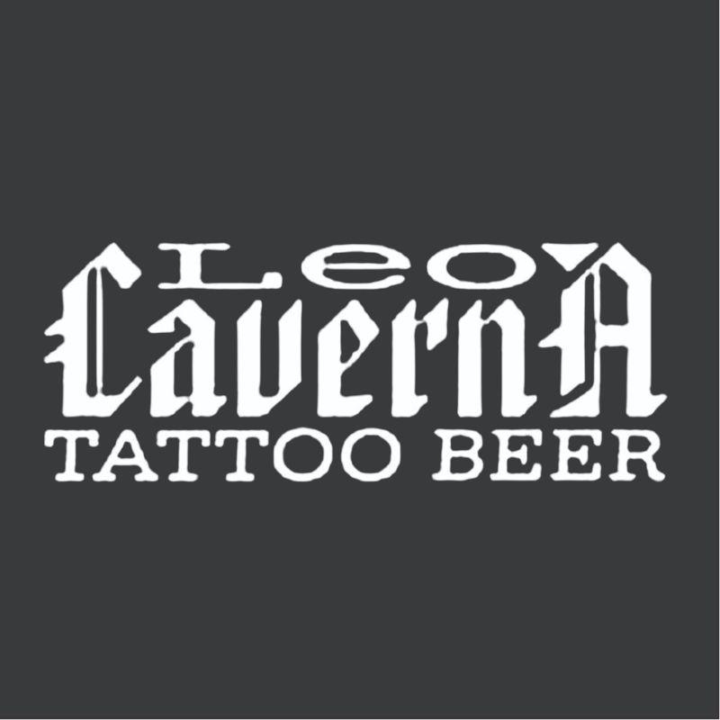 Leo Caverna Tattoo Beer