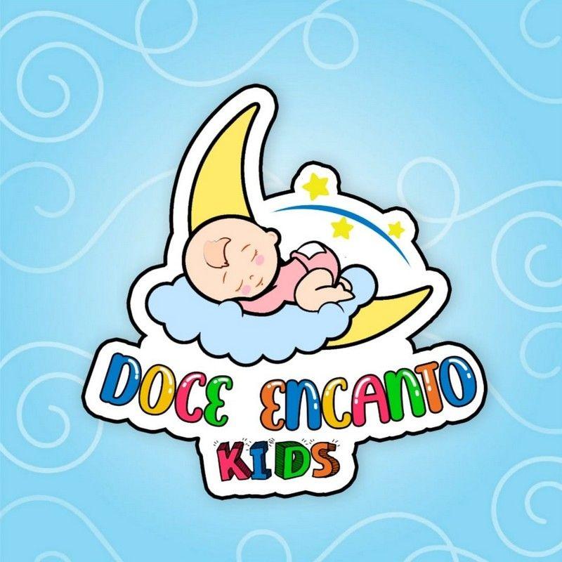 Doce Encanto Kids