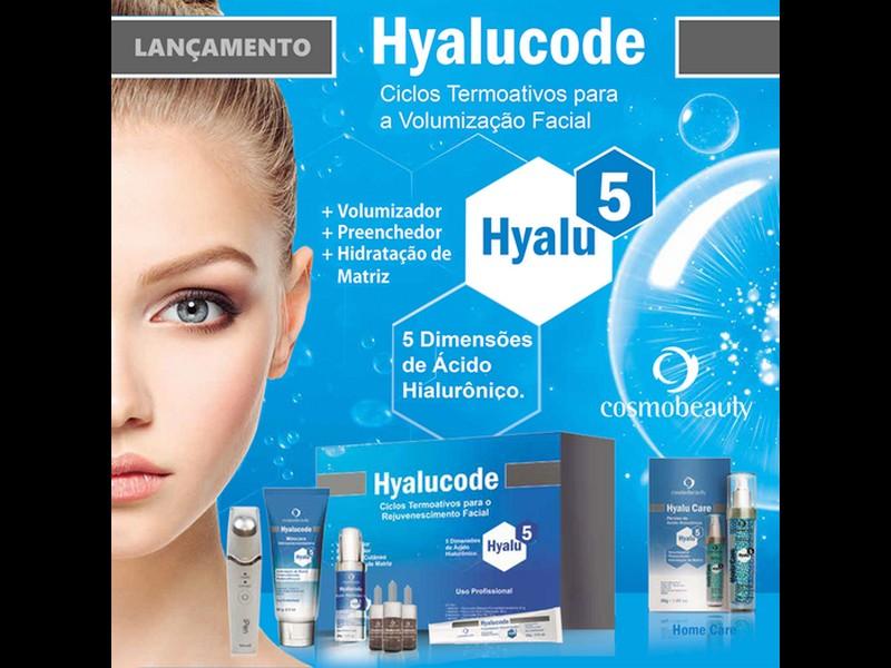Produtos Cosmobeauty Hyalucode