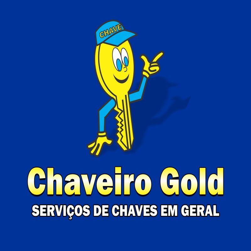 Chaveiro Gold