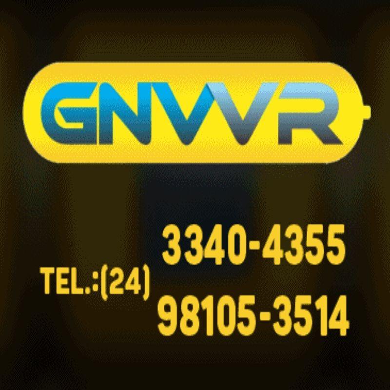 GNV-VR Instalação de GNV, Requalificação de Cilindros e Distribuição de Peças