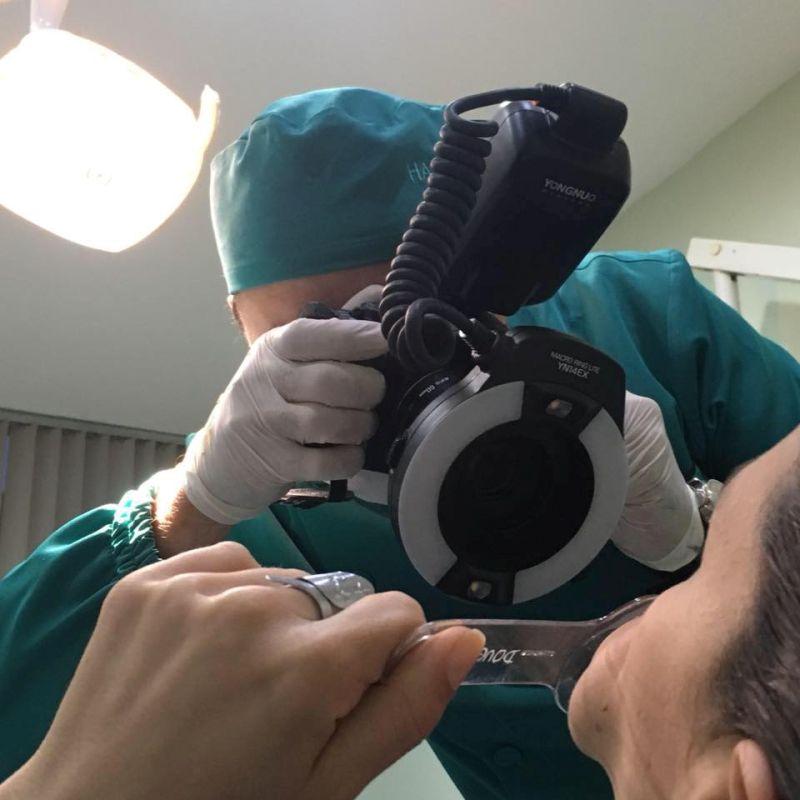 Dr Douglas Daniel Teixeira - Dentista