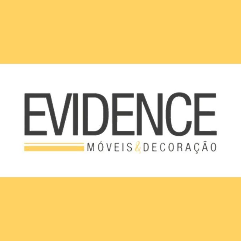 Evidence Móveis e Decoração