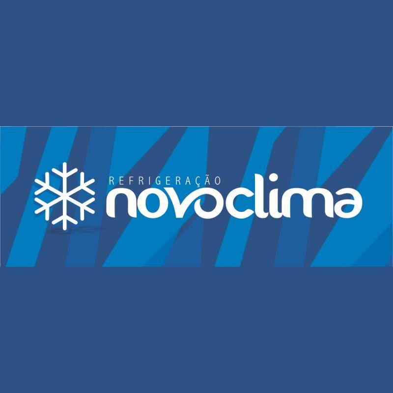 NovoClima Refrigeração