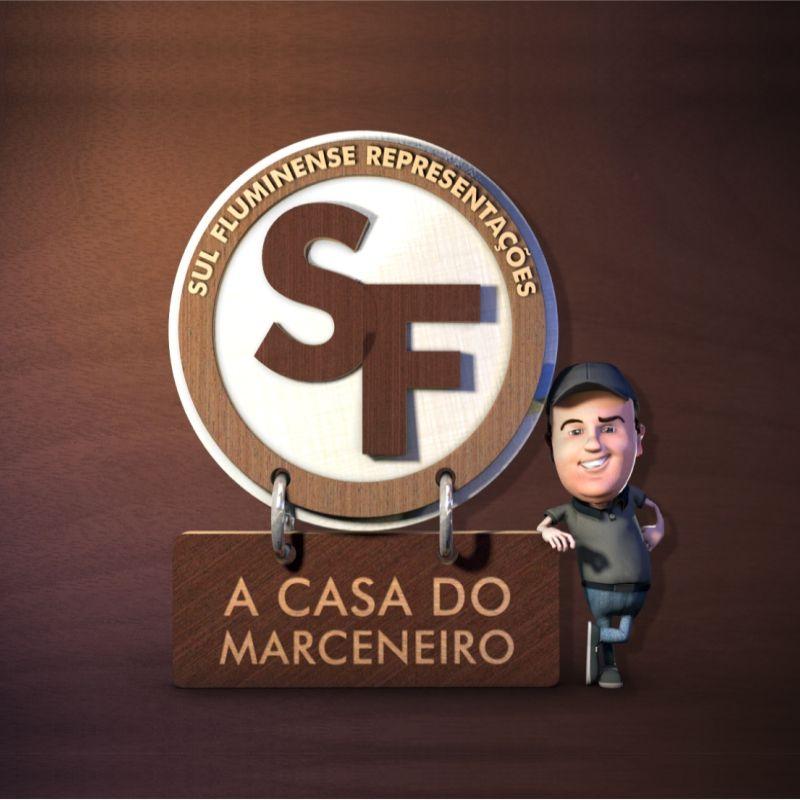 Sul Fluminense Representações - A Casa do Marceneiro