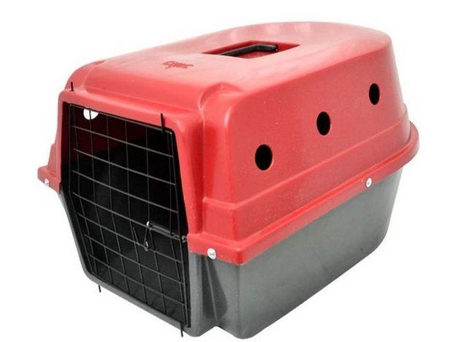 Casinha para Transporte Pet